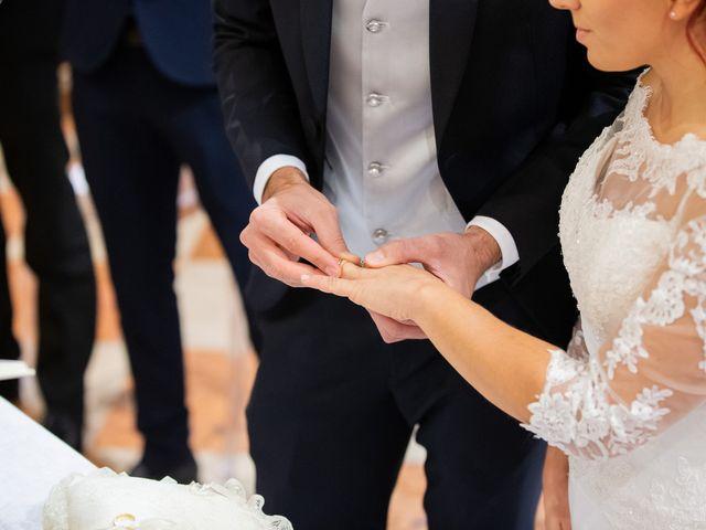 Il matrimonio di Andrea e Maria a Verona, Verona 36