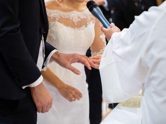 Il matrimonio di Andrea e Maria a Verona, Verona 38