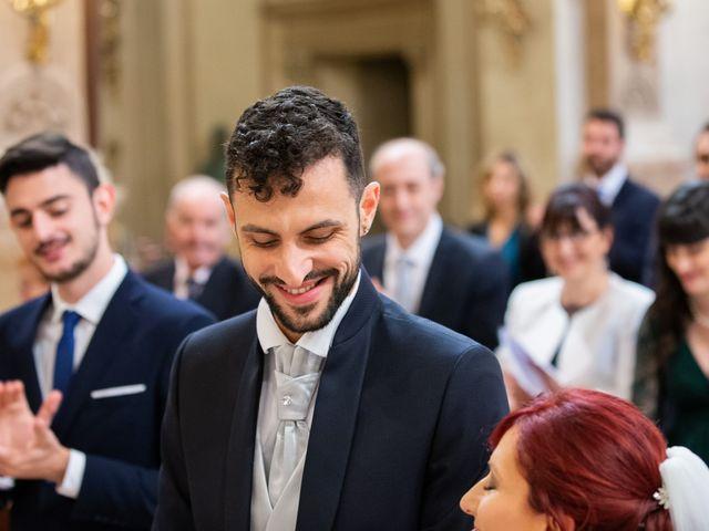Il matrimonio di Andrea e Maria a Verona, Verona 39