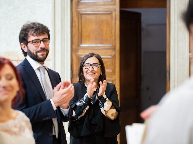 Il matrimonio di Andrea e Maria a Verona, Verona 40