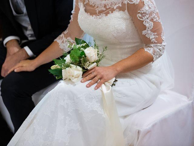 Il matrimonio di Andrea e Maria a Verona, Verona 43