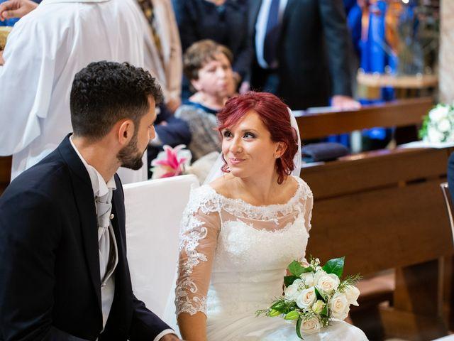 Il matrimonio di Andrea e Maria a Verona, Verona 44
