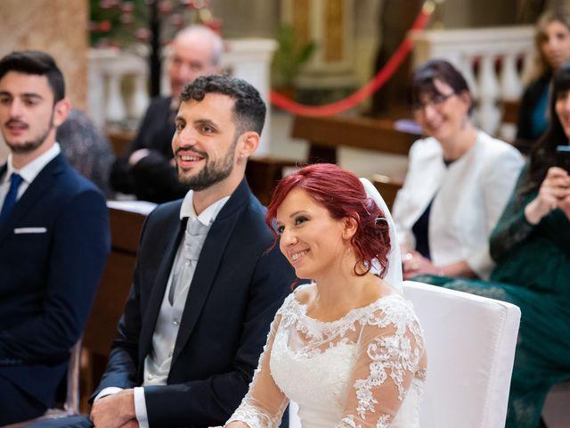 Il matrimonio di Andrea e Maria a Verona, Verona 23