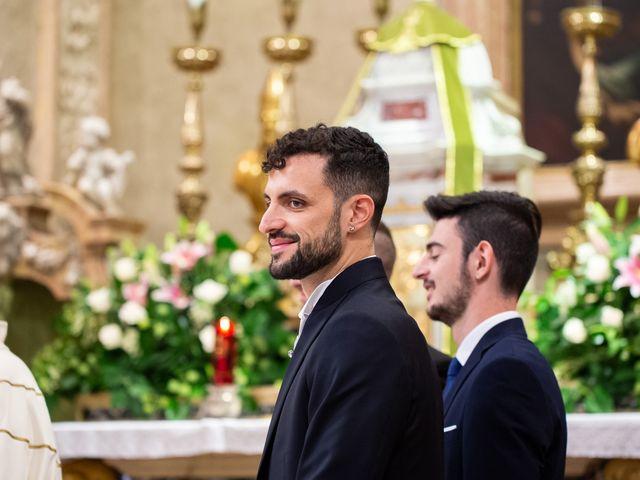 Il matrimonio di Andrea e Maria a Verona, Verona 47