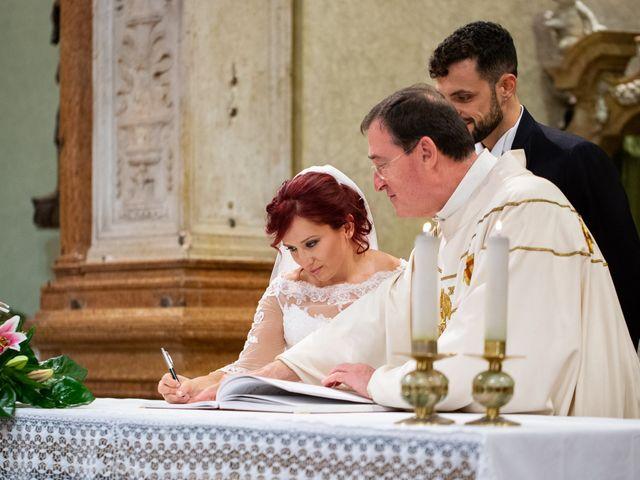 Il matrimonio di Andrea e Maria a Verona, Verona 48
