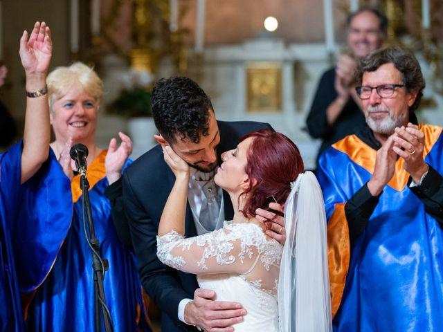 Il matrimonio di Andrea e Maria a Verona, Verona 49