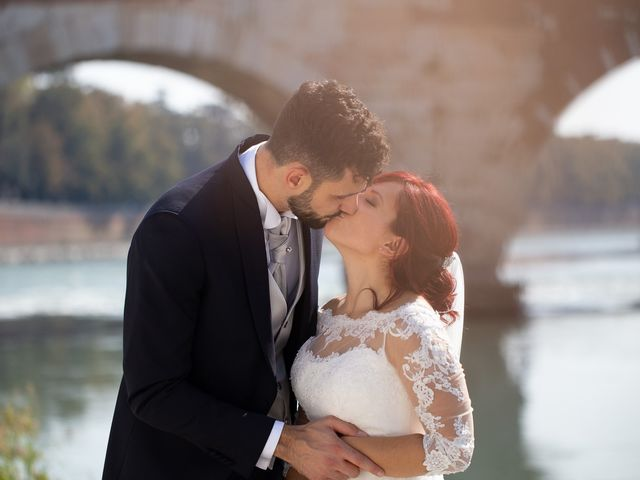 Il matrimonio di Andrea e Maria a Verona, Verona 59