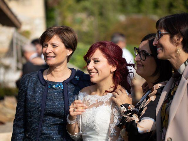 Il matrimonio di Andrea e Maria a Verona, Verona 64