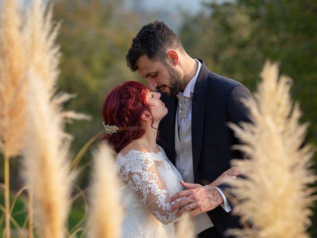 Il matrimonio di Andrea e Maria a Verona, Verona 74
