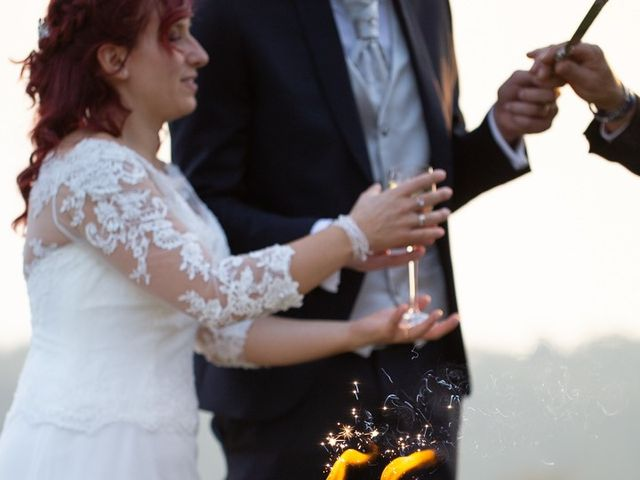 Il matrimonio di Andrea e Maria a Verona, Verona 77