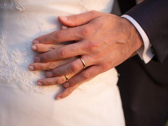 Il matrimonio di Andrea e Maria a Verona, Verona 79