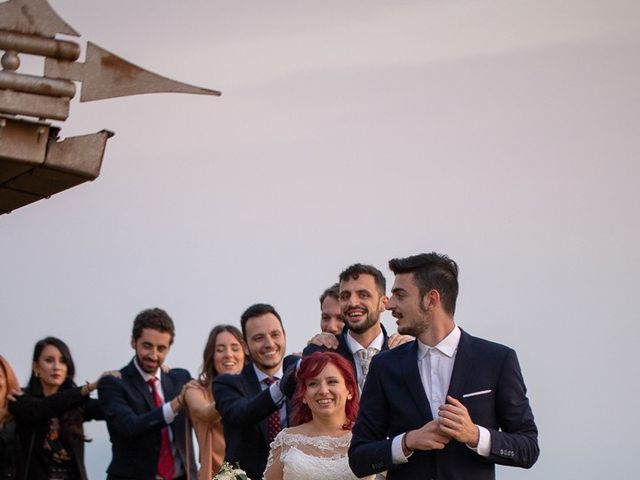 Il matrimonio di Andrea e Maria a Verona, Verona 80