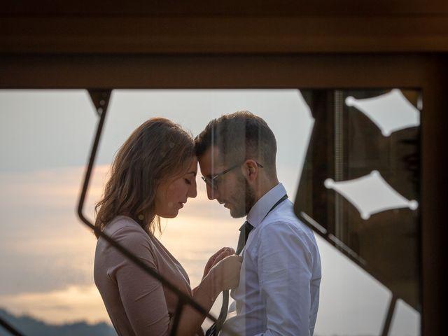 Il matrimonio di Andrea e Maria a Verona, Verona 82
