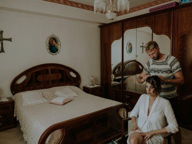 Il matrimonio di Stefano e Clara a Palermo, Palermo 3