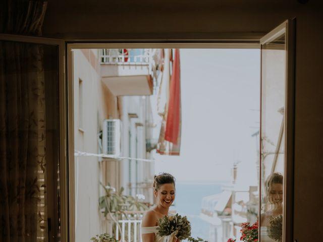 Il matrimonio di Stefano e Clara a Palermo, Palermo 18
