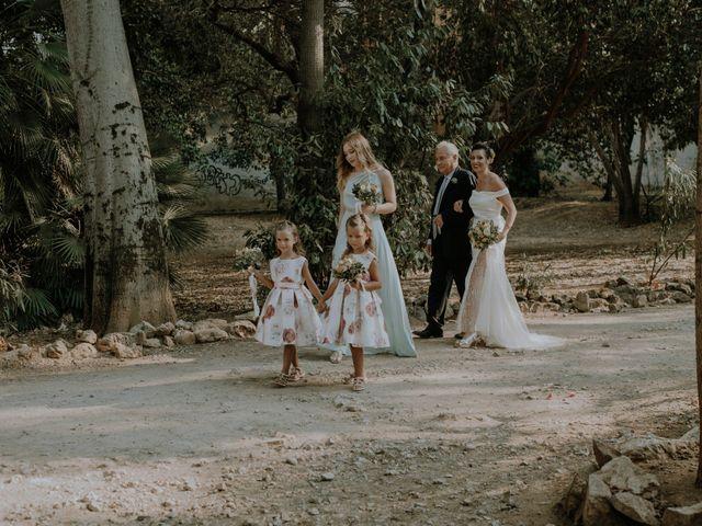 Il matrimonio di Stefano e Clara a Palermo, Palermo 24