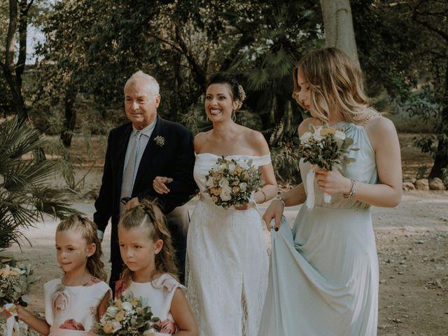 Il matrimonio di Stefano e Clara a Palermo, Palermo 25