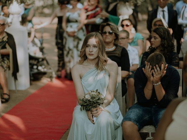 Il matrimonio di Stefano e Clara a Palermo, Palermo 30