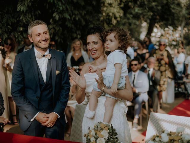 Il matrimonio di Stefano e Clara a Palermo, Palermo 33