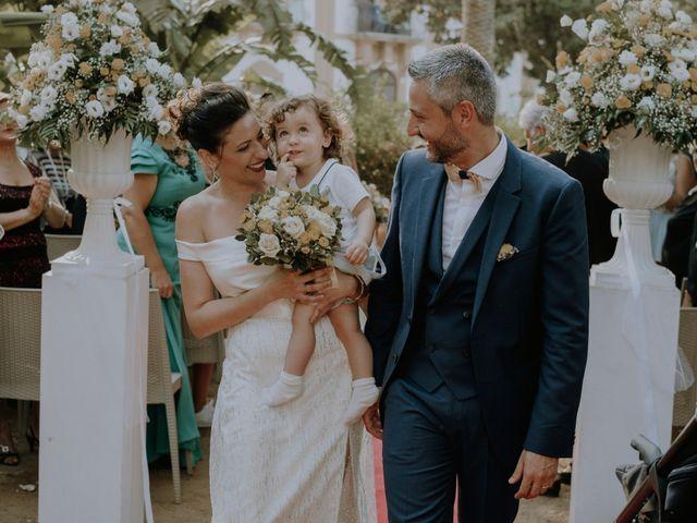 Il matrimonio di Stefano e Clara a Palermo, Palermo 34