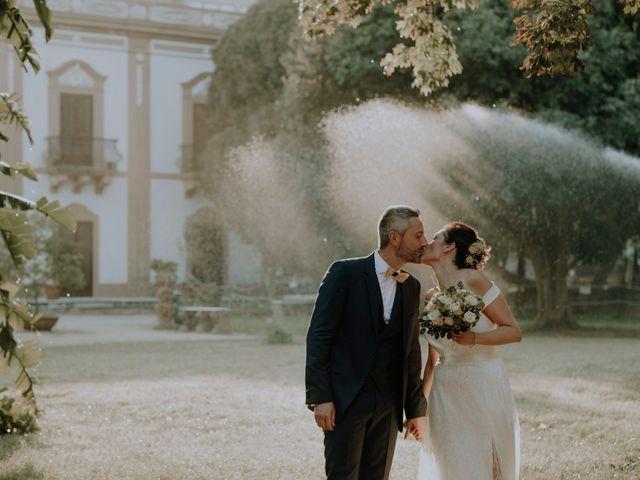 Il matrimonio di Stefano e Clara a Palermo, Palermo 37