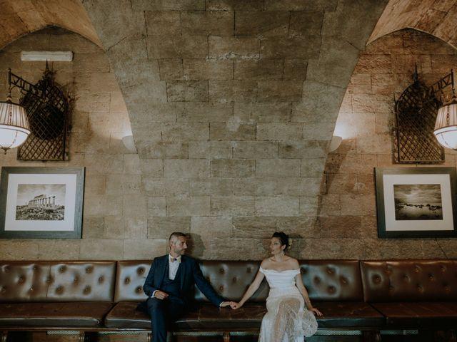 Il matrimonio di Stefano e Clara a Palermo, Palermo 42