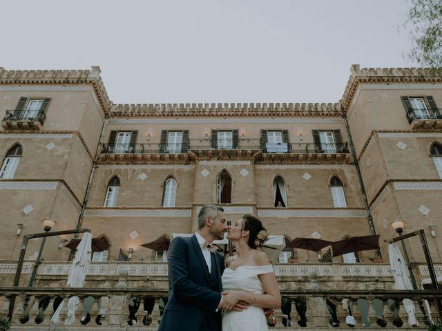 Il matrimonio di Stefano e Clara a Palermo, Palermo 44