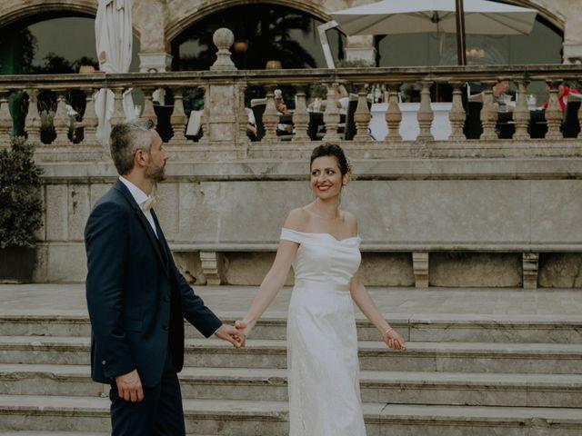 Il matrimonio di Stefano e Clara a Palermo, Palermo 45