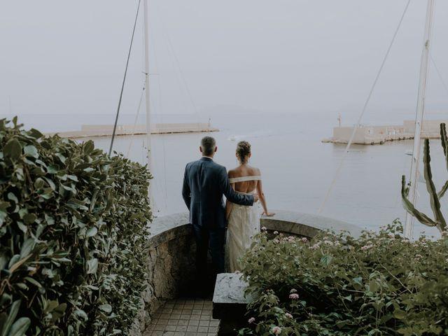 Il matrimonio di Stefano e Clara a Palermo, Palermo 46