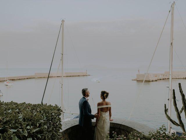 Il matrimonio di Stefano e Clara a Palermo, Palermo 49