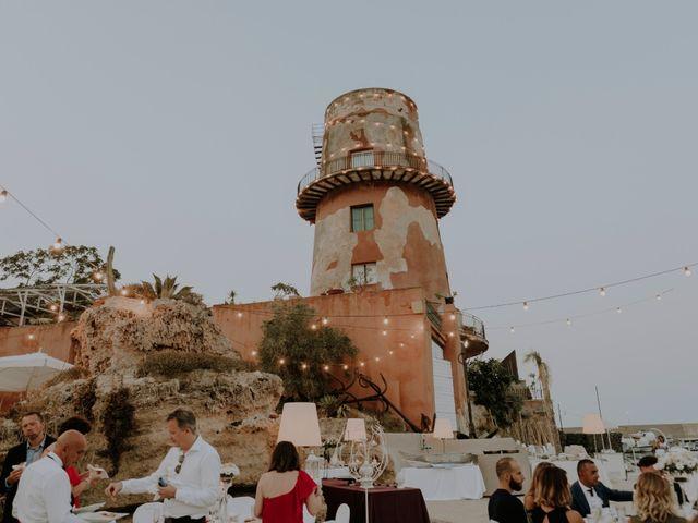 Il matrimonio di Stefano e Clara a Palermo, Palermo 50