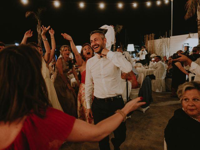 Il matrimonio di Stefano e Clara a Palermo, Palermo 53