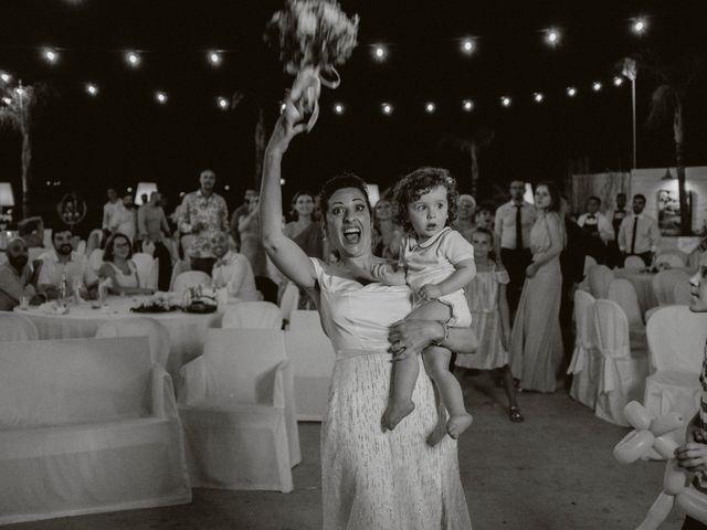 Il matrimonio di Stefano e Clara a Palermo, Palermo 63