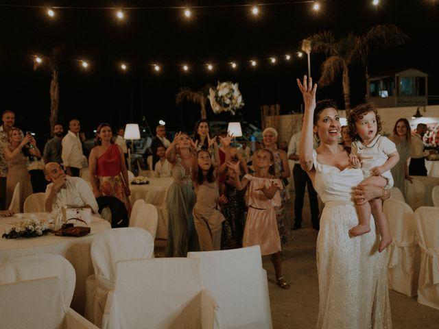 Il matrimonio di Stefano e Clara a Palermo, Palermo 64
