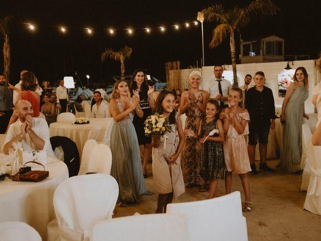 Il matrimonio di Stefano e Clara a Palermo, Palermo 65