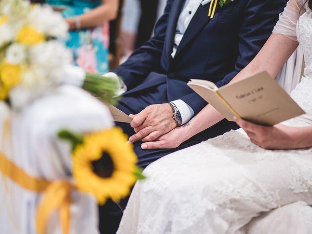 Il matrimonio di Luca e Federica a Gazzada Schianno, Varese 19