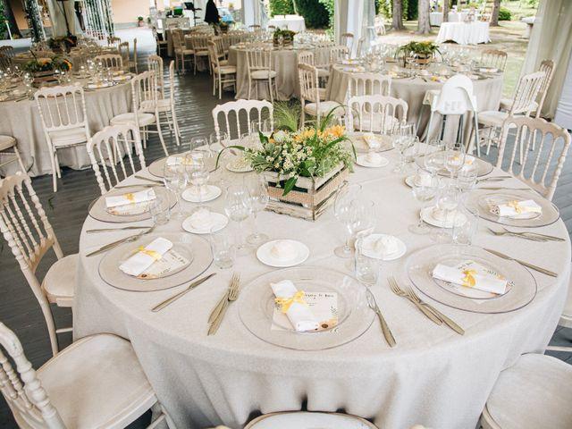 Il matrimonio di Luca e Federica a Gazzada Schianno, Varese 27