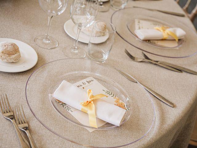 Il matrimonio di Luca e Federica a Gazzada Schianno, Varese 28