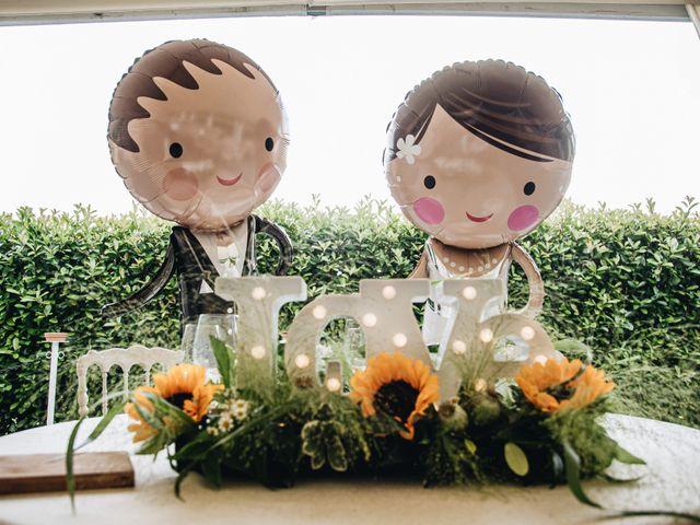 Il matrimonio di Luca e Federica a Gazzada Schianno, Varese 30