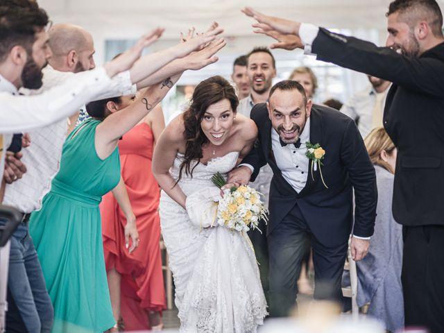 Il matrimonio di Luca e Federica a Gazzada Schianno, Varese 2