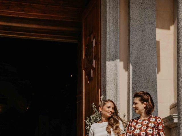 Il matrimonio di Marco e Federica a Santa Maria Hoè, Lecco 16