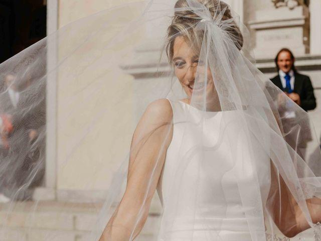 Il matrimonio di Marco e Federica a Santa Maria Hoè, Lecco 18