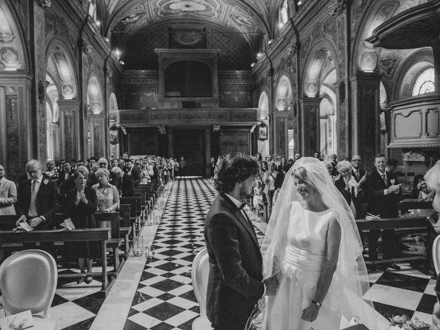 Il matrimonio di Marco e Federica a Santa Maria Hoè, Lecco 26