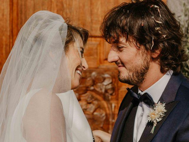 Il matrimonio di Marco e Federica a Santa Maria Hoè, Lecco 30