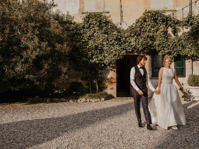 Il matrimonio di Marco e Federica a Santa Maria Hoè, Lecco 42