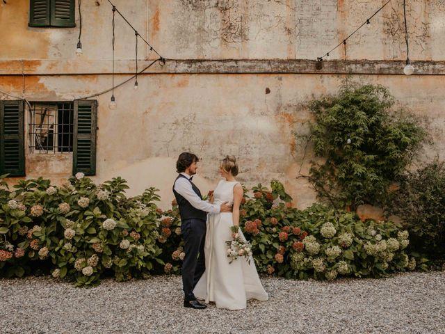 Il matrimonio di Marco e Federica a Santa Maria Hoè, Lecco 1