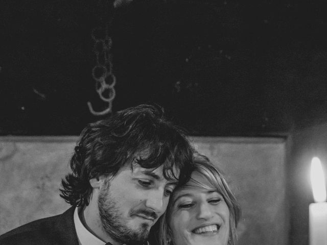 Il matrimonio di Marco e Federica a Santa Maria Hoè, Lecco 59
