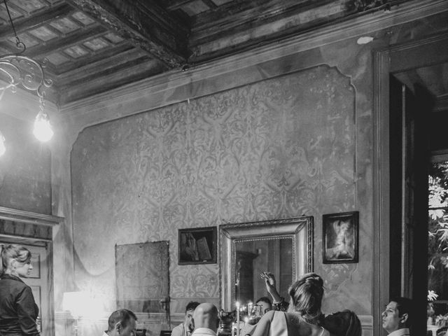 Il matrimonio di Marco e Federica a Santa Maria Hoè, Lecco 62