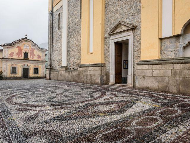 Il matrimonio di Michele e Michela a Scanzorosciate, Bergamo 9