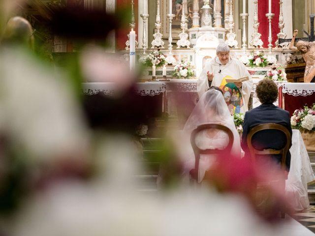 Il matrimonio di Michele e Michela a Scanzorosciate, Bergamo 18